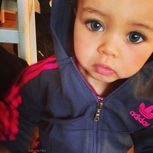 champagne-paradise:  awwww so cute