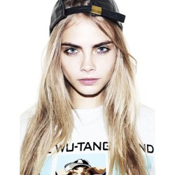 I luff you! ❤💋 @caradelevingne #gorgeous #beautiful #crush #love #awesome #instapic #instadaily #instagood