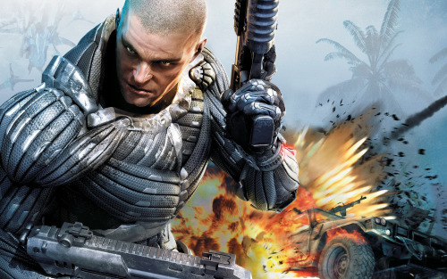 Crysis Warhead ReviewCrytek's Crysis Warhead is the standalone expansion to the original Crysis. Unfortunately for…View Post