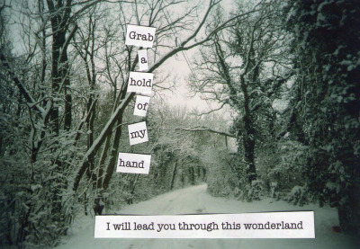 Wonderland (by Hannah Louise Curson)