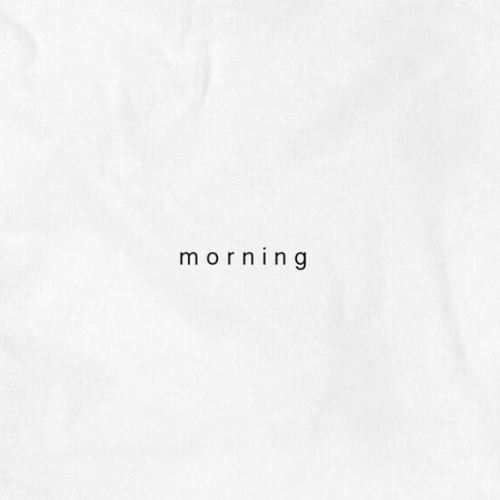 brace yourselves monday morning minimal white simple quotes
