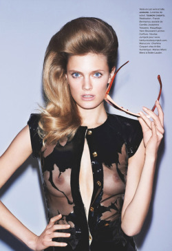 Constance Jablonski - Numero #141 (March, 2013)