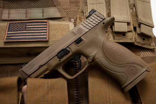 M&P9 FDE by PhotonTrance