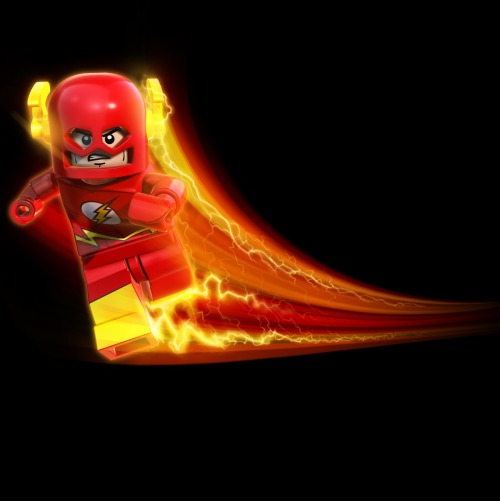 When will they release this minifig! With a cosmic treadmill set!