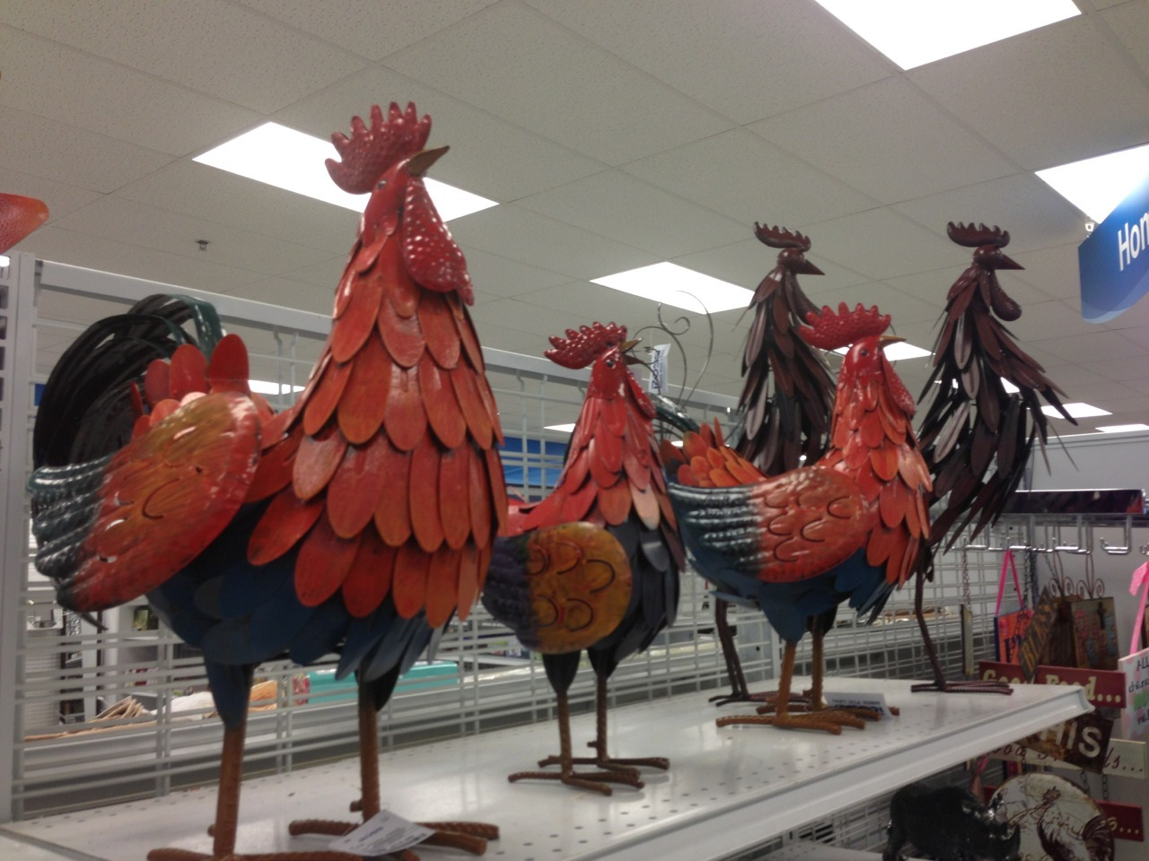 WALK UP INTO ROSS LIKE WHAT UP WE GOT SOME BIG COCKS AT HALF RETAIL PRICE