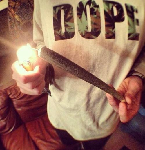 dopest-ohs:  |I bet 1,000,000 marijuana smokers will like this| follow for more shiiiit