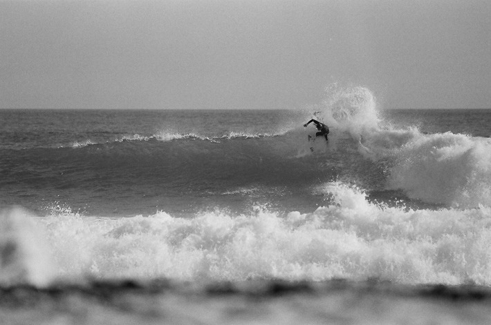 Dane Reynolds, Trestles-35mm