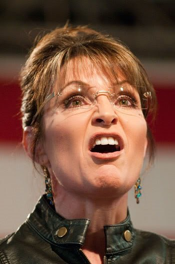 FOX NEWS FLASH: Sarah Palin has parted ways with Fox News. In a related story, Palin has also parted ways with honesty, dignity, integrity, sanity, reality, reading, writing and a clue…