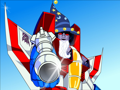 mylittlepony4u:  Starscream The Beardedhttp://mylittlepony4u.tumblr.com  I JUST CAN'T!