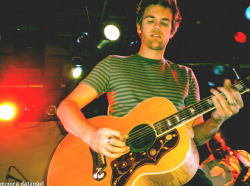 Tyler Hilton on Flickr.I found a bunch of old concert photos I took with my old point & shot! Tyler Hilton opening for The Spill Canvas :)