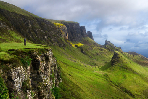 Who wants to explore the Scottish Highlands? Add this and other places in Scotland at http://www.tripbucket.com/dreams/dream_t2d/visit-scotland-uk/.Photographer: David Redondo