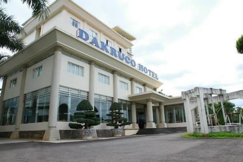 Khách sạn Dakruco