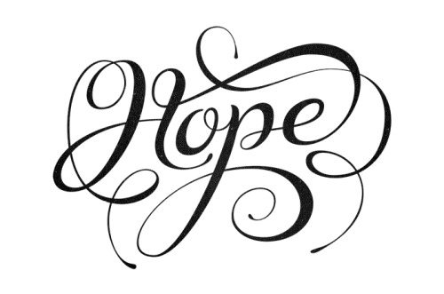 trendgraphy:  Hope by José design