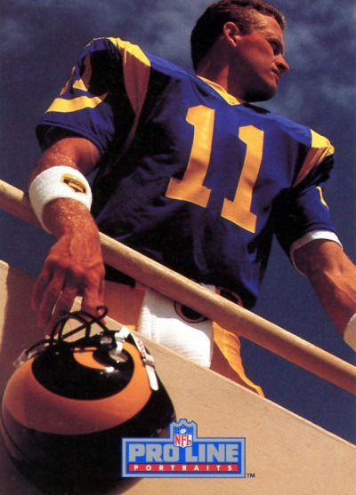 Football Sunday Jim Everett