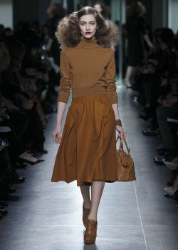 bottegaveneta:  Women's Fall-Winter 2013/2014-Look 13