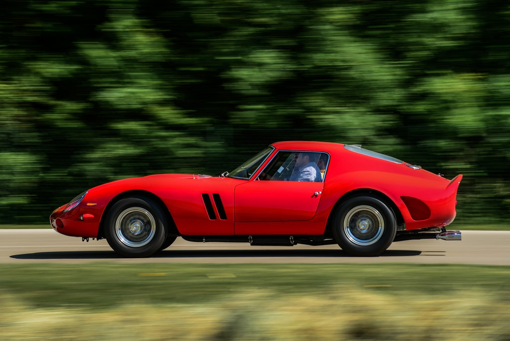 theautobible: Ferrari 250 GTO by Eric Via Flickr: www.facebook.com/xdefxx