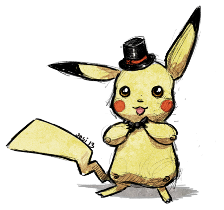 dapper pika for user on subeta