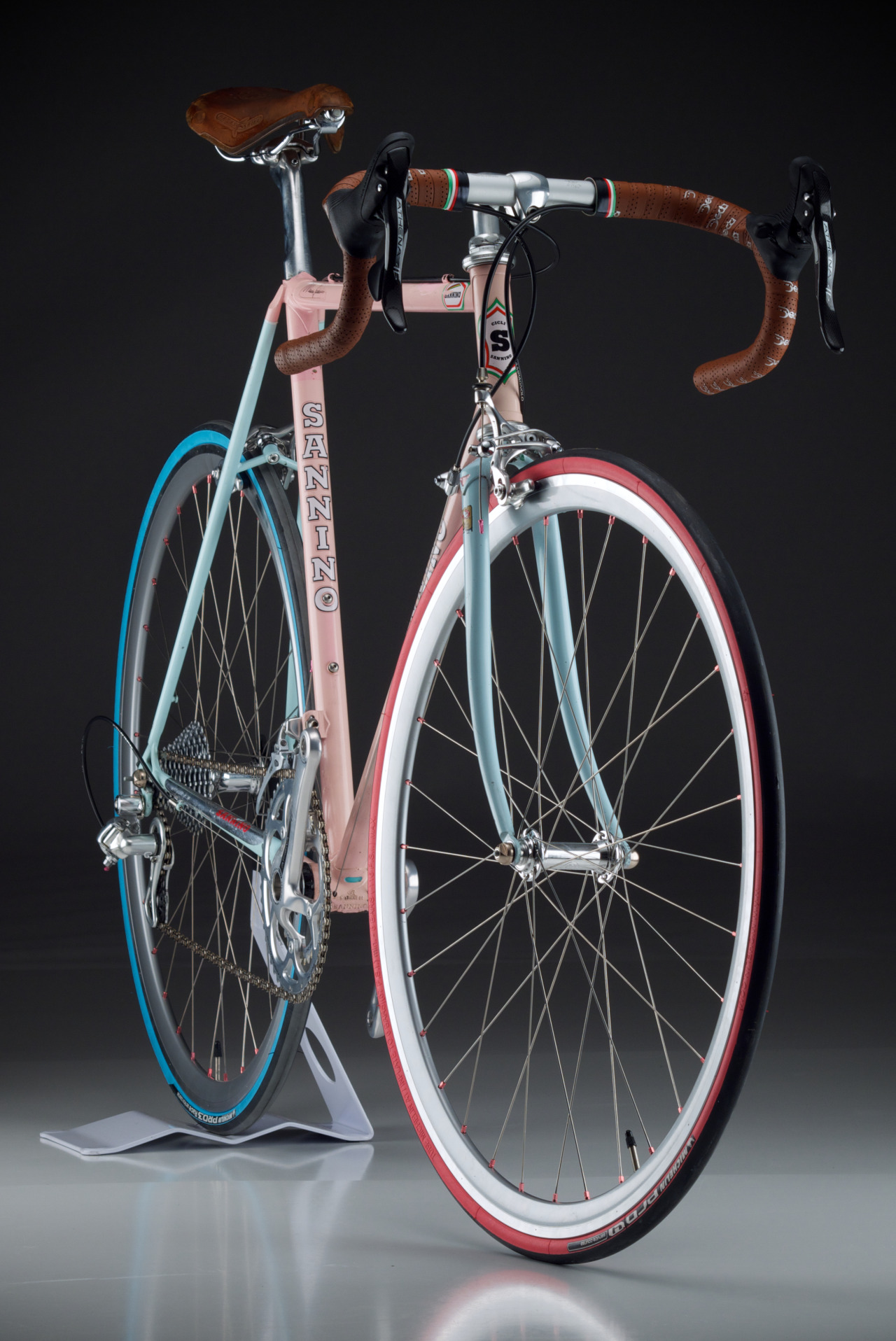 pedalfar:   Cotton Candy | Sannino (via mobius cycle)