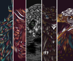 NEED YOUR SUPPORT GUYS! Please score my WILD ILLUSTRATIONS :D Thanks http://www.threadless.com/threadless/wild-owl/ http://www.threadless.com/threadless/el-toro/ http://www.threadless.com/threadless/wild-deer/ http://www.threadless.com/threadless/soaring-eagle/ http://www.threadless.com/threadless/wild-panda/