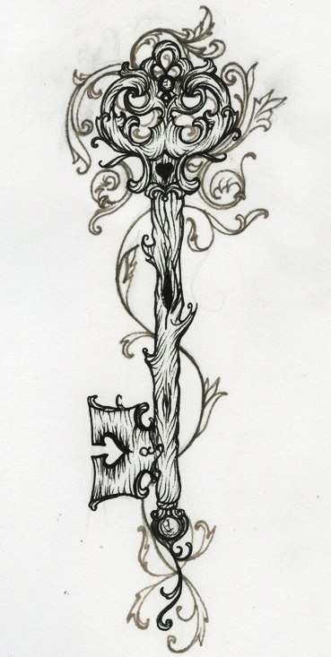 This would be a nice tattoo