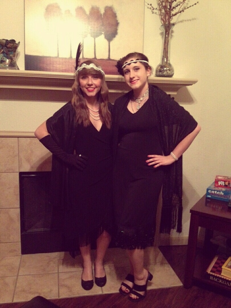 Midnight premiere of Great Gatsby from last night!  It was so much fun!