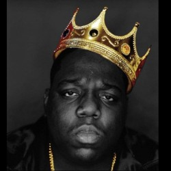 I got that good love girl you didn't know.  . .Happy Birthday B.I.G 🎁🎈🎊🎉
