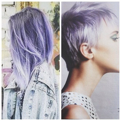 Wanting to do this lavender wash on someone Thursday! 808-732-6661