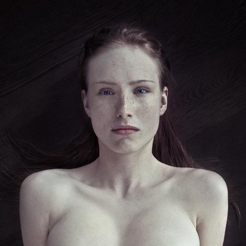 theseportraits:A little oblivion by MichaelMagin