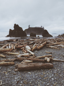 kevinruss:  new iPhone print: ruby beach