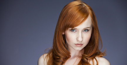 hypable:  Exclusive interview: Mary Kate Wiles talks 'Lizzie Bennet Diaries' sex tape controversy and more [part 1]