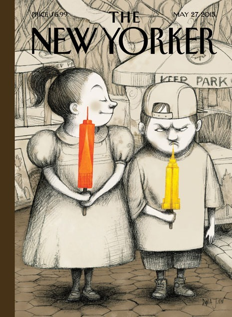 The New Yorker - May 27, 2013