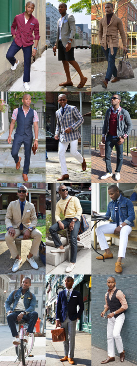 From awesome write up via FashionBeans.com on Men's Style Pro