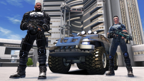 """Get Crackdown Before It's Gone Crackdown is the latest free game in the """"Games with Gold"""" promotion and it is almost gone. If you have Xbox Live Gold and you want to pick up a free digital download of the full game, grab it here or via the XBL dashboard for only one more day (ends August 15th, 2013)."""