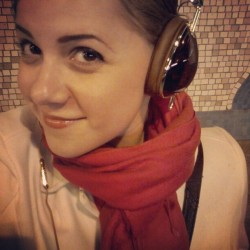 #me #headphones