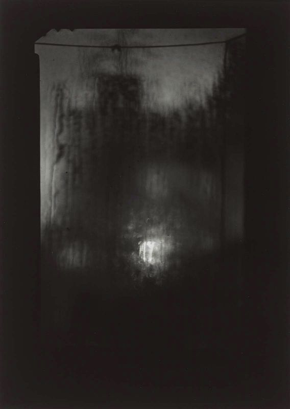 Uneasy Night, from the series Remembrances, 1959Josef Sudek