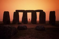 boldchild:Stonehenge 12 by Wessex Archaeology on Flickr (cc)