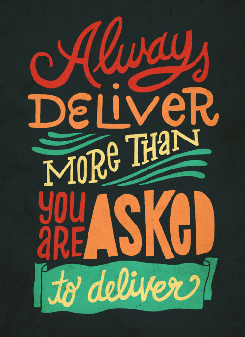 creatingaquietmind:  Do More (by Jay Roeder)
