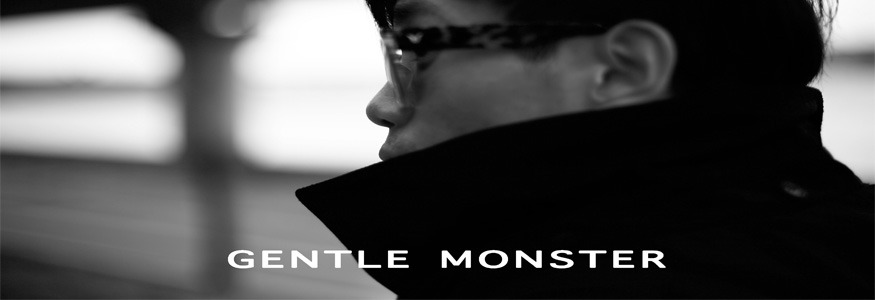 GENTLE MONSTER X THEBONTONIST.COM  Now, www.TheBontonist.com