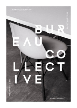 visualgraphic:  Bureau Collective
