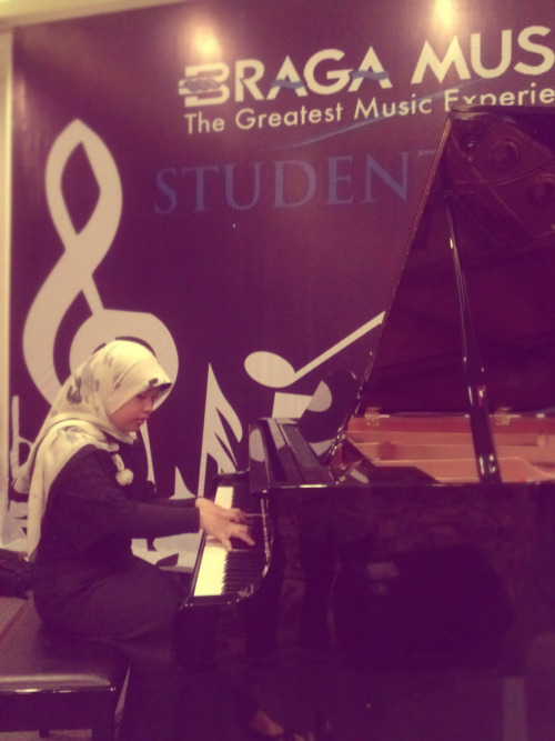 Yamaha Piano Competition 2013Sunday, March 10th 2013