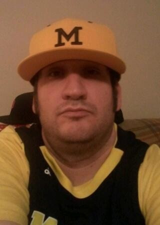 Just your regular #michiganman