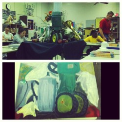Ya boy still artistic. #artistic #lol #whitmire