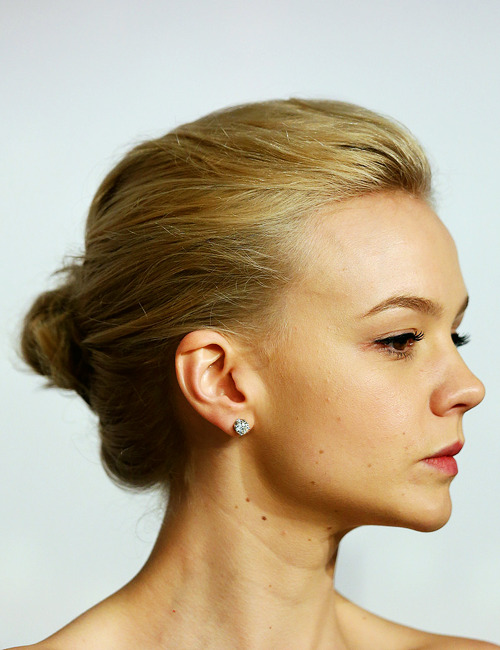 jjabramsed:  Carey Mulligan during 'The Great Gatsby' press conference in Cannes (May 15, 2013).