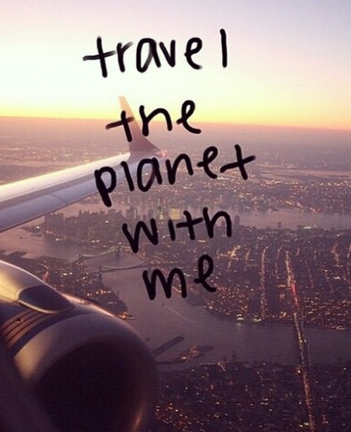 Travel The World Quotes Tumblr: Travel