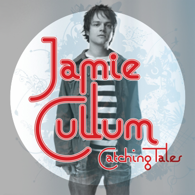 'Get Your Way' by Jamie Cullum is my new jam.