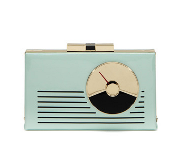 Kate Spade is on Gilt right now and I am so in love with this clutch I might actually begin to cry.