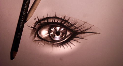 pippin-and-other-drugs:  psychocereals:  paintvrlife:   by ryky   whoa  hoW THE HELL
