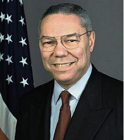Former Secretary of State Colin Powell understands that women in the military deserve the same rights they fight to protect for civilians every day.
