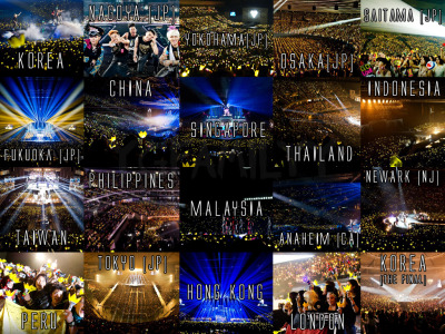 ygfamilyy:  BIGBANG - Alive Galaxy Tour (March 2,2012 - January 27,2013)