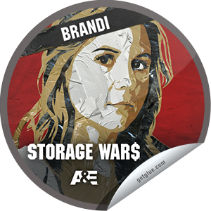 I just unlocked the Storage Wars: Like a Kung Pao Cowboy sticker on GetGlue                      2019 others have also unlocked the Storage Wars: Like a Kung Pao Cowboy sticker on GetGlue.com                  The buyers return to the scene of Darrell's art heist in Montebello, CA, and Darrell spreads a rumor about another great locker. Jarrod and Brandi decide it's time to buy big for their new store. And Barry's unit has him seeing sunny skies…but will his financial forecast be as bright? Share this one proudly. It's from our friends at A&E.